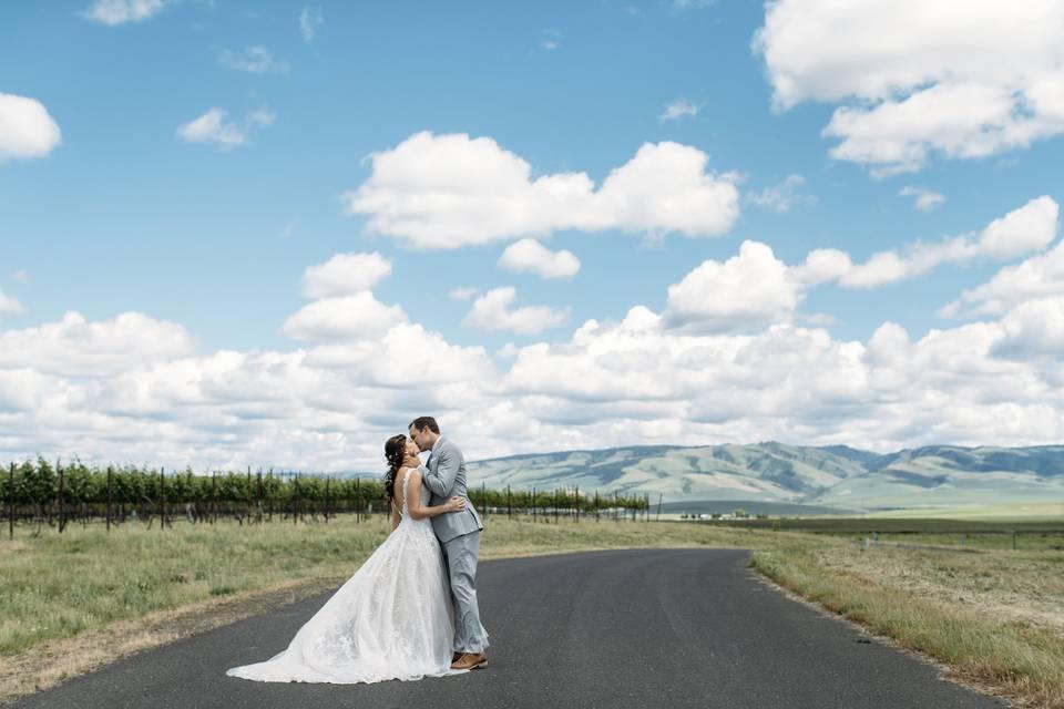 One Love Weddings & Events