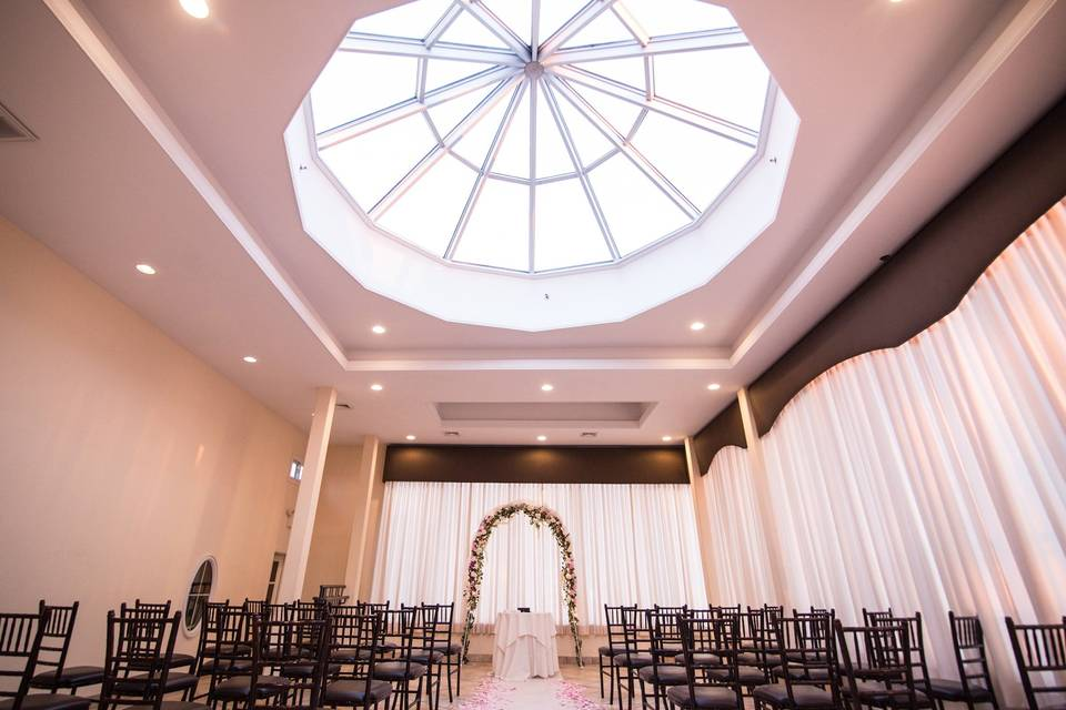 The Elan Catering and Events