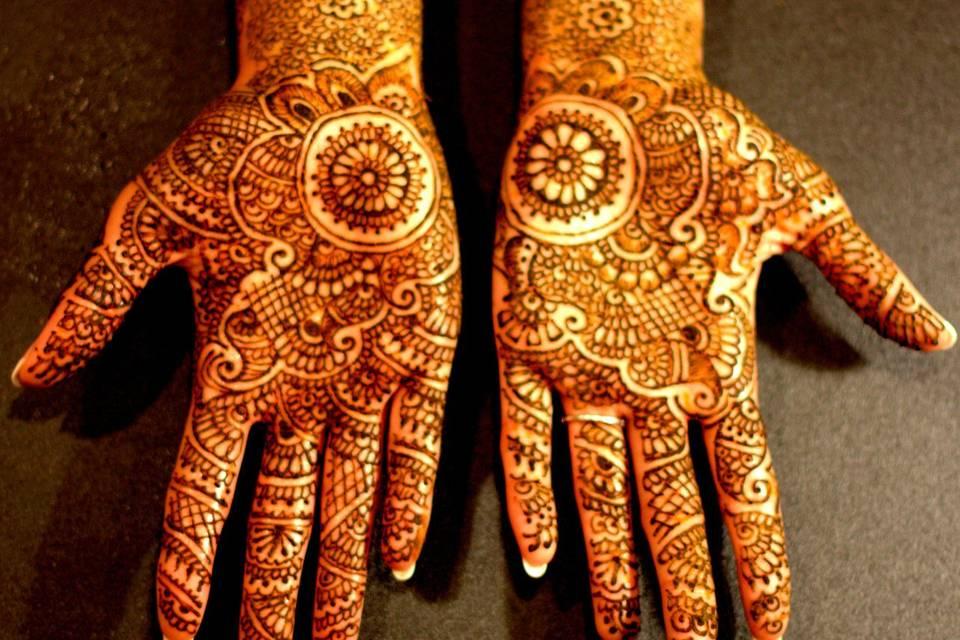 Henna Harmony