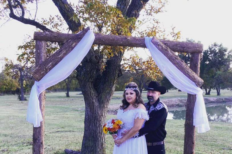 Say I Do Wedding Officiant & Wedding Planners
