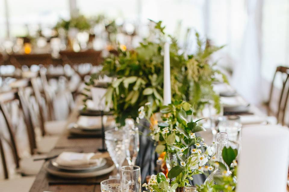 Farm Table Design
