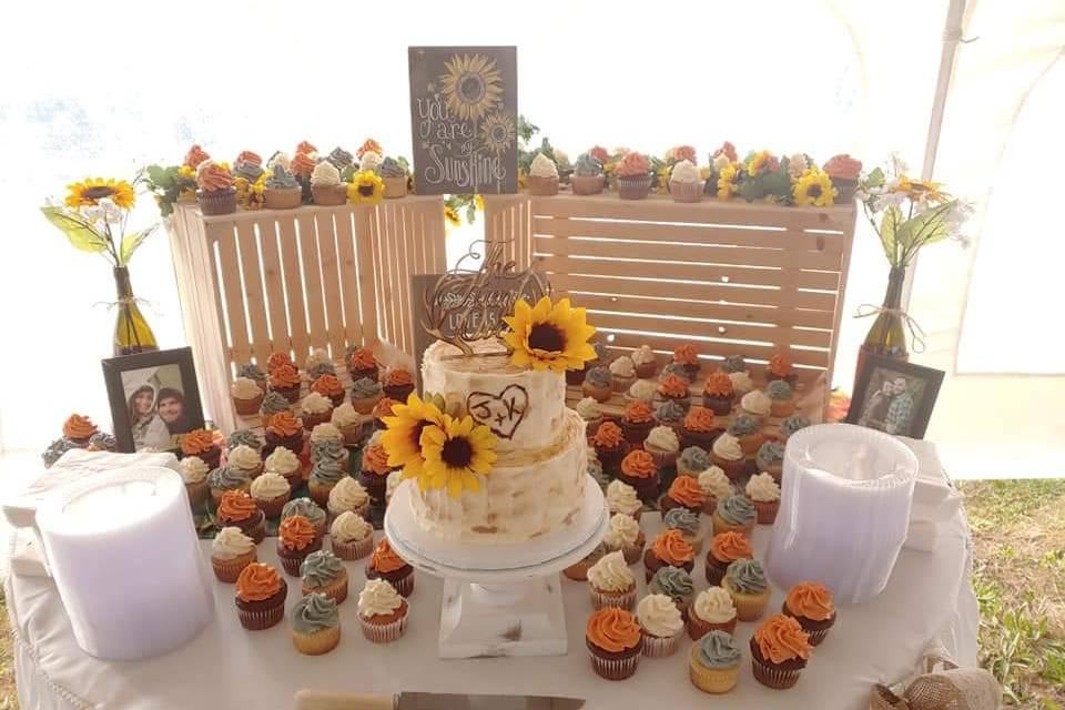 Give Me The Sugars: Custom Confections by Katie