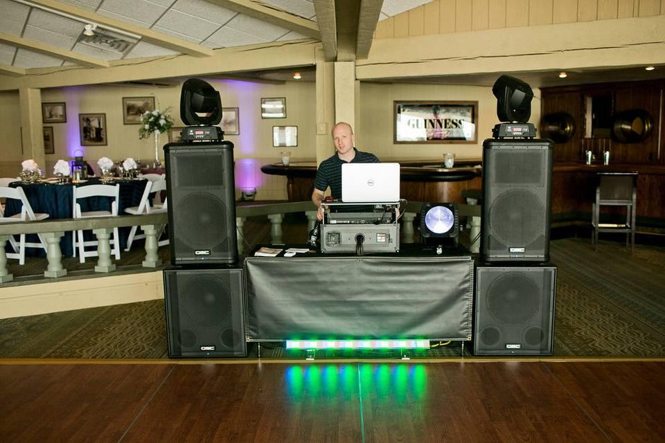 DJ Felix Entertainment
