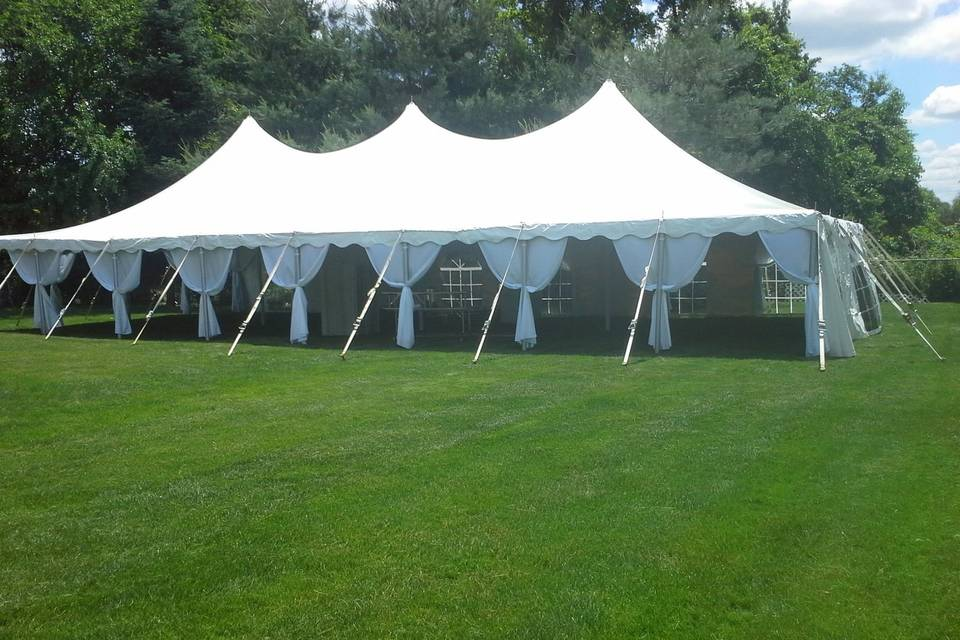B & B Tent and Party Rental