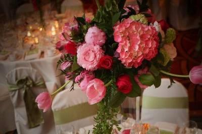 Events Etcetera/Florals Etcetera