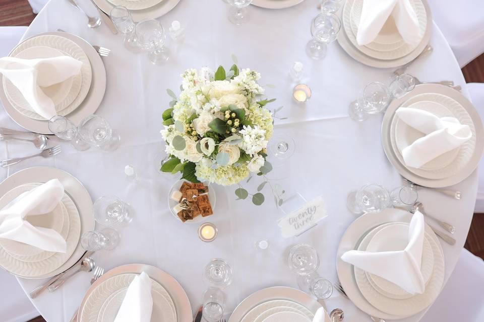 The Price wedding