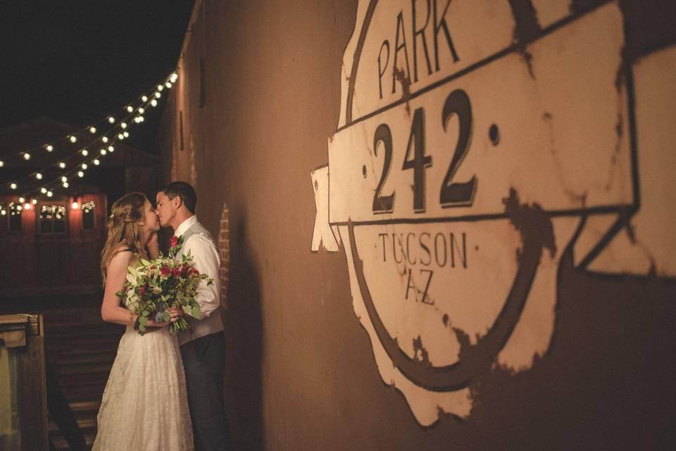 Park Ave Weddings