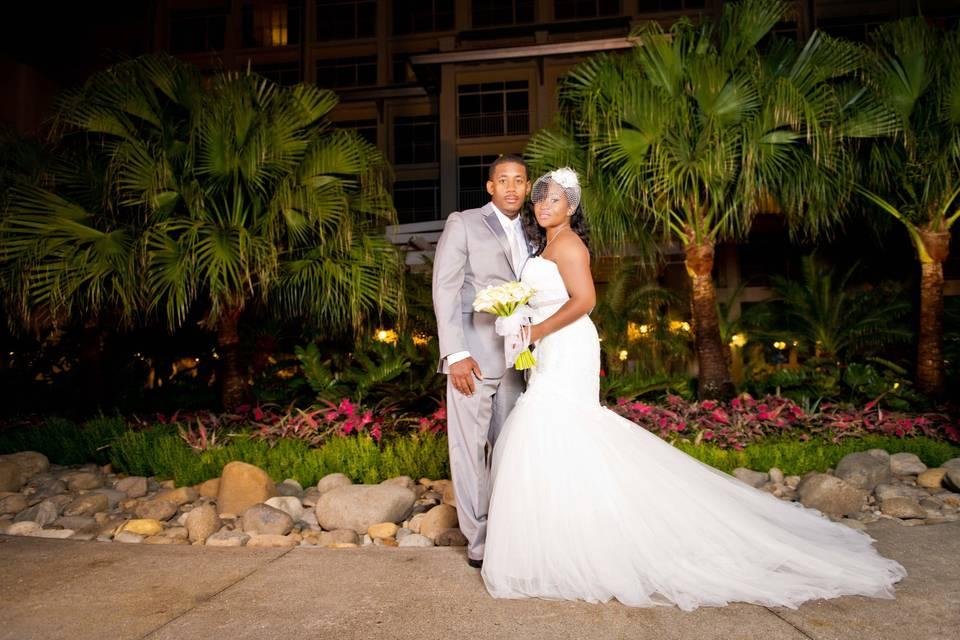 Monica Browne Weddings