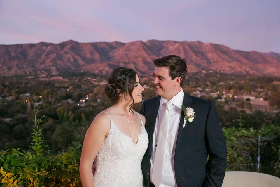 Look of love | Chris and Jenn Photos