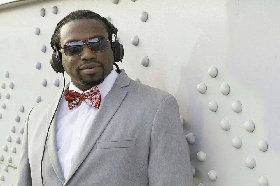 DJ CARDINAL
