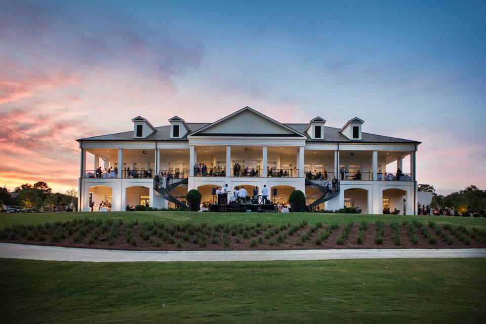 Reunion Golf and Country Club