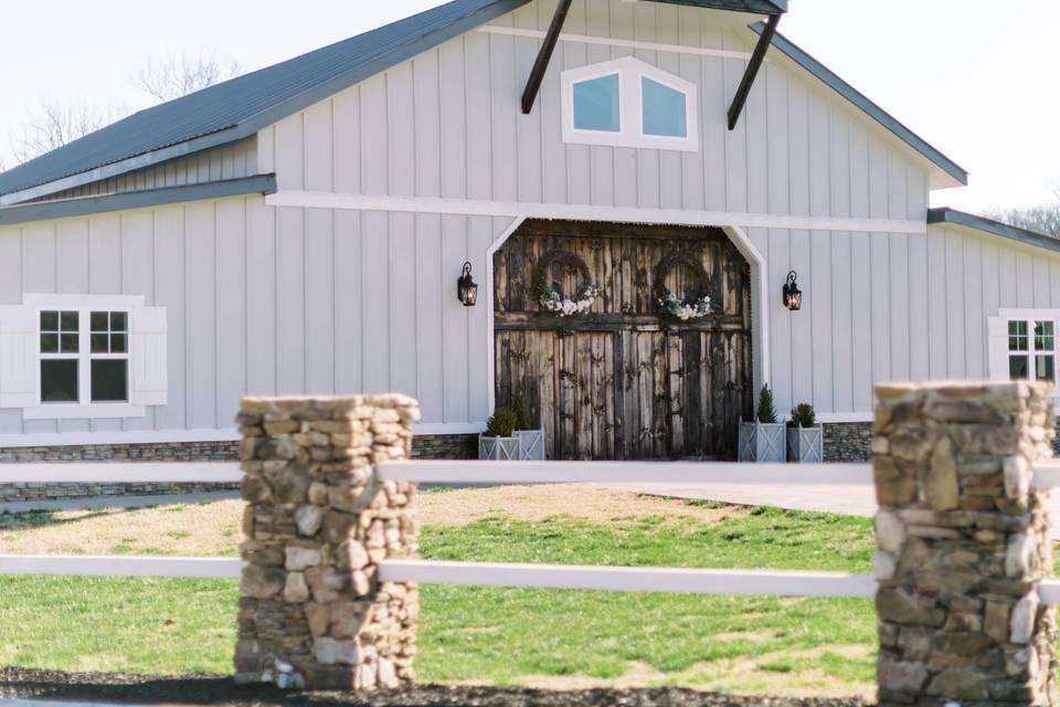 The Barn at Faith Farms
