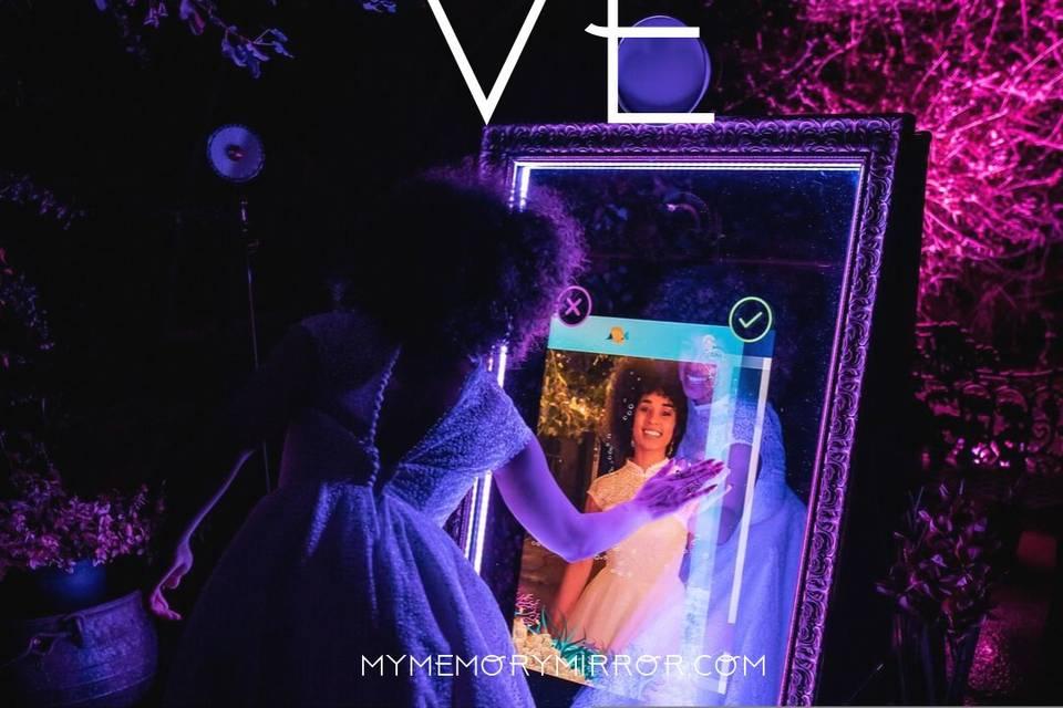 My Memory Mirror
