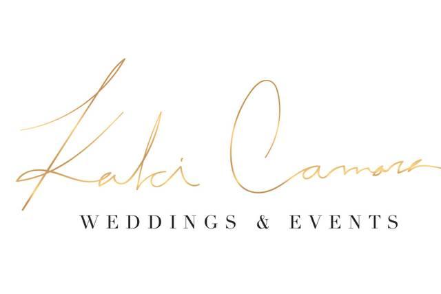 Kaki Camara Weddings & Events