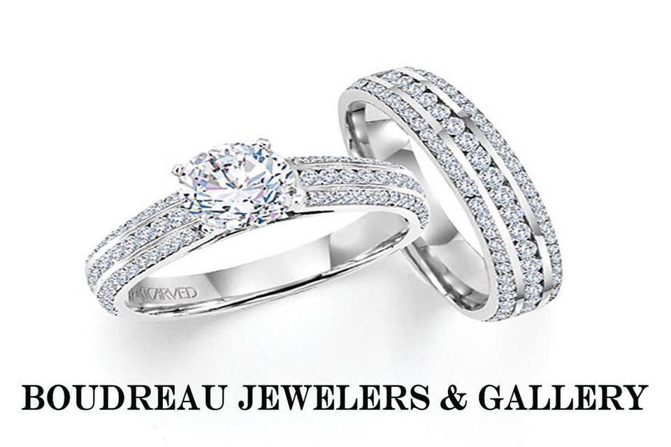 Boudreau Jewelers & Gallery