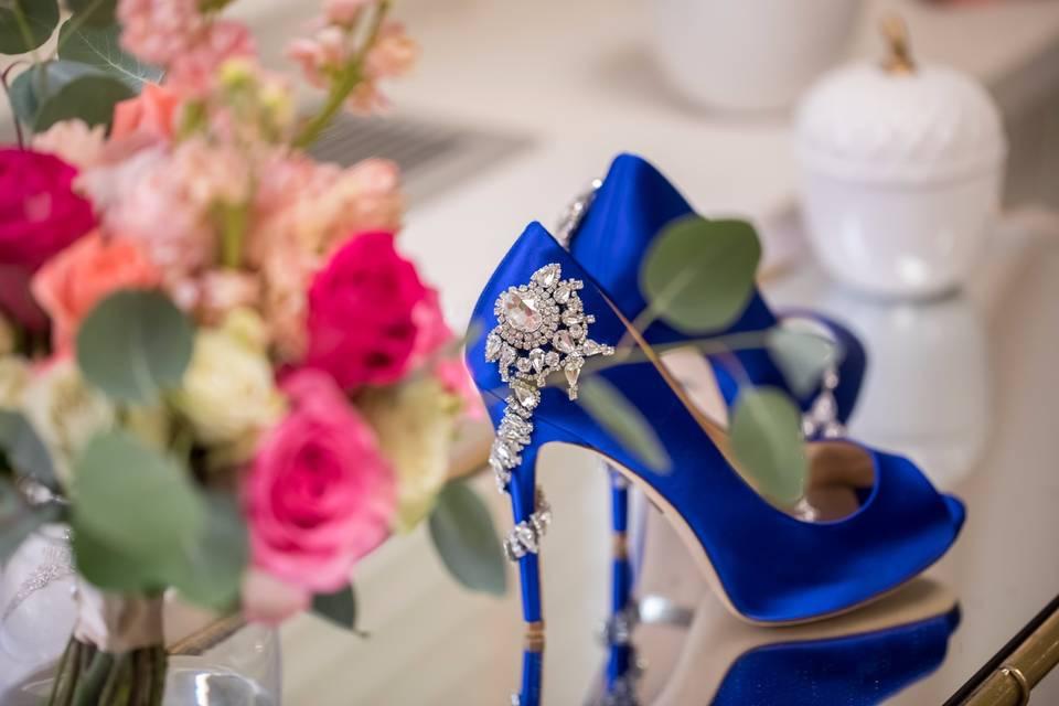 I Do Weddings By Michele