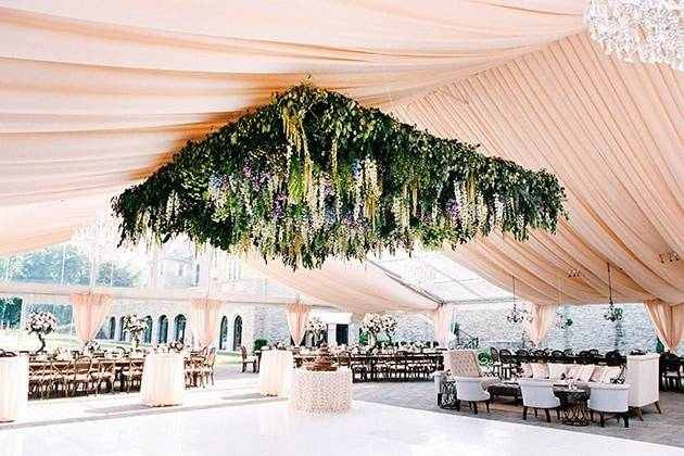 Yellow Canary Floral & Event Design