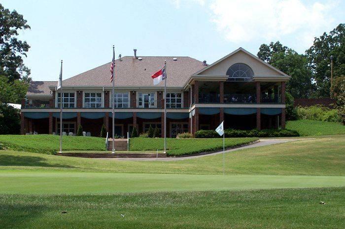 Lake Hickory Country Club
