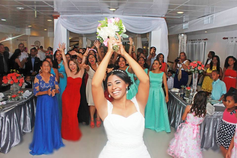 Wedding memory worth saving