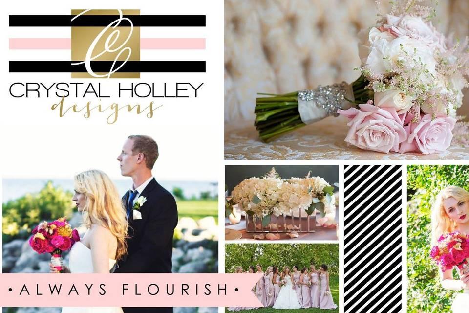 Crystal Holley Designs