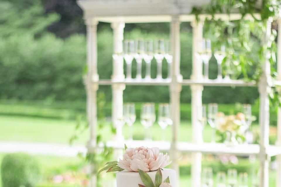 Erica Gray Weddings