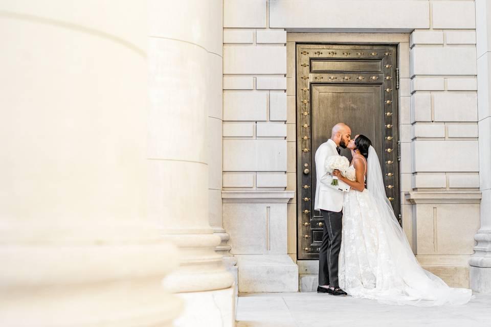 Jayne Heir Weddings
