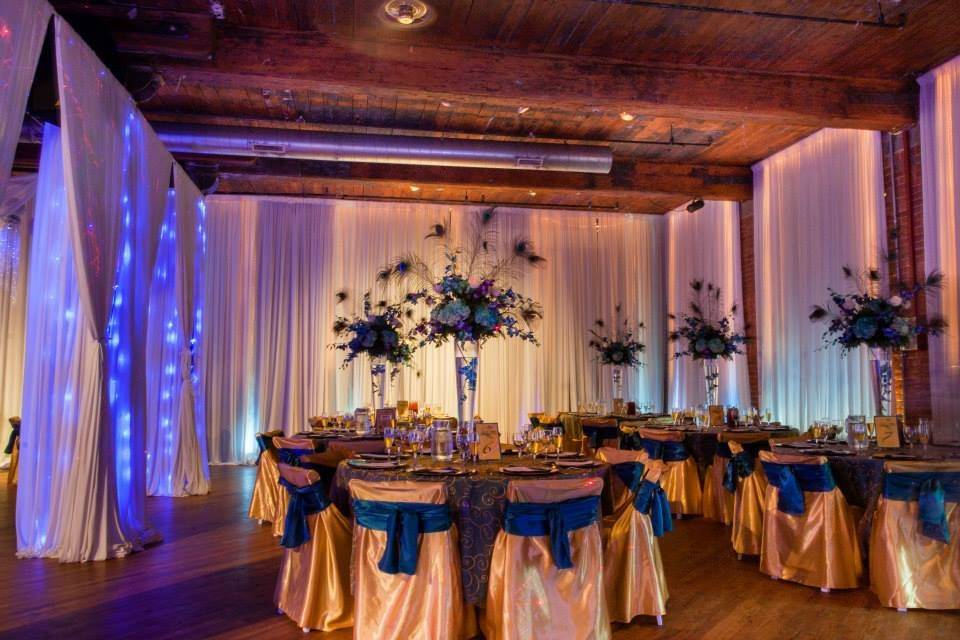 On-Time Event Planning