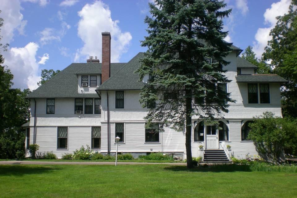 Linden Hill Historical Event Center