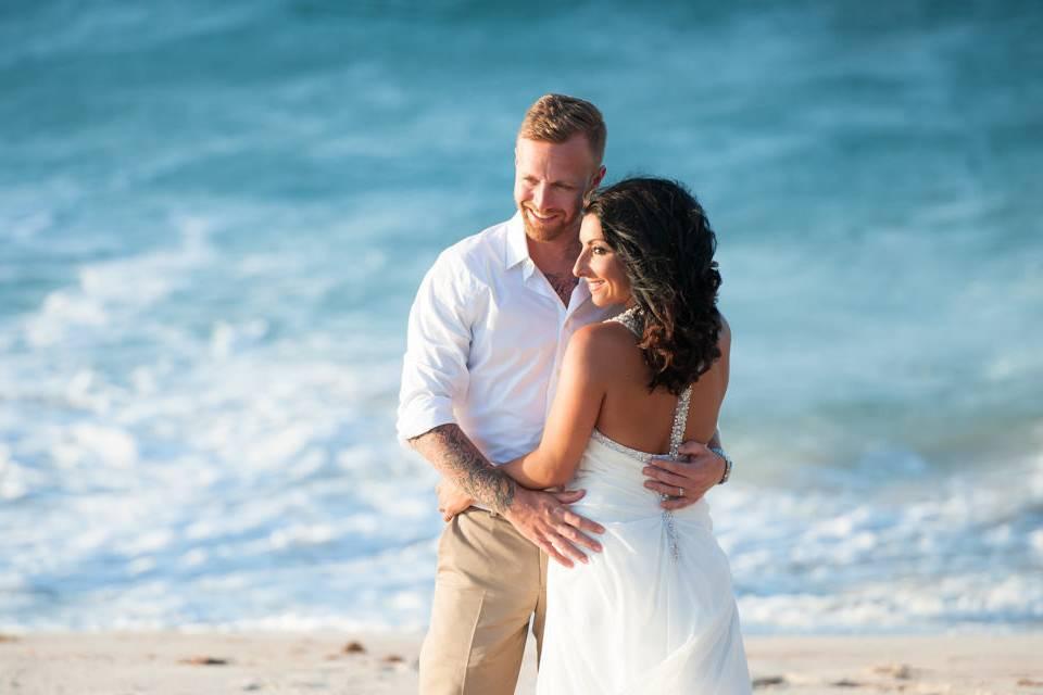 Cassandra & Marc Photography