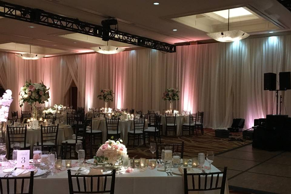 Sagamore Ballroom