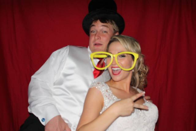 Instant Memories Photo Booth