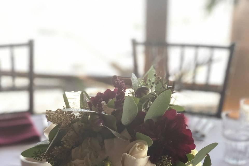 Vendor: Tutta Bella Florist