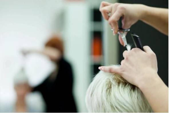 Top Knot Hair Salon Inc.