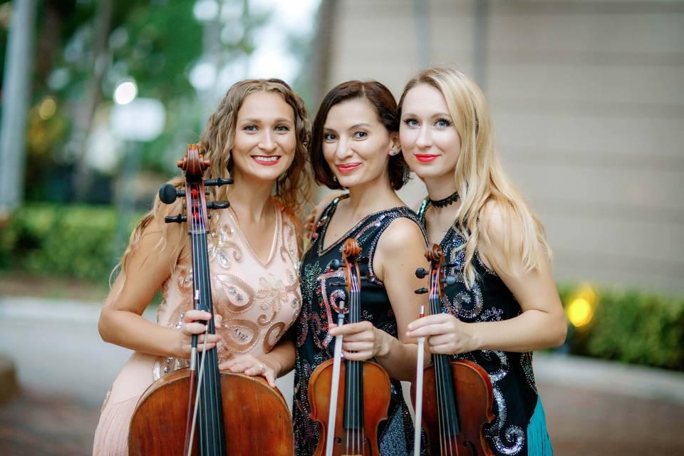 Stella Strings