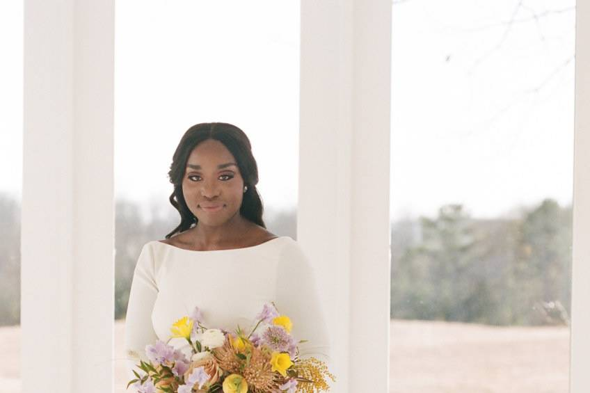 BOM Bridal