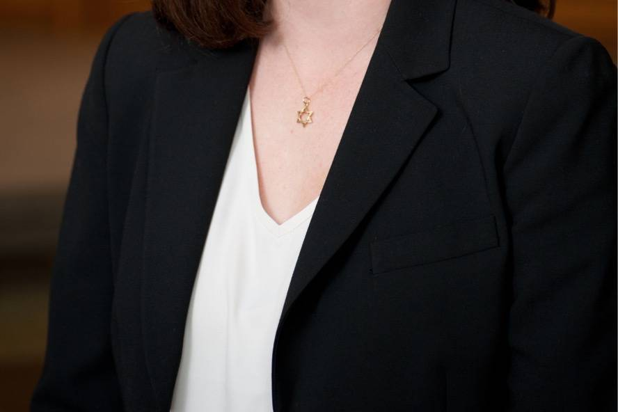 Rabbi Lindsey Healey-Pollack