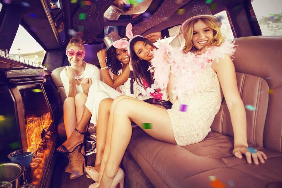 Bachelorette/Bachelor Party