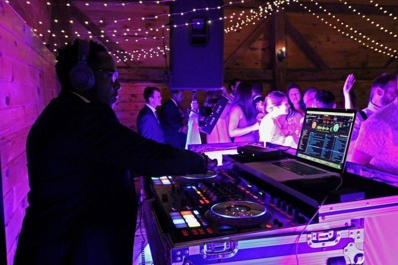 DJ Shamar