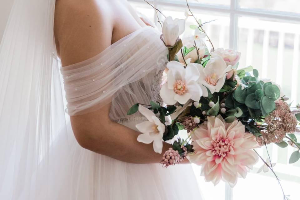 Definition Bridal