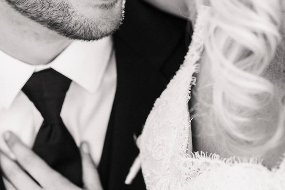 Joyful couple - Leana Myra Photography