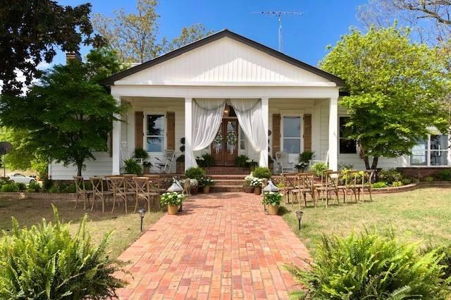 Harper House at Walker Farms