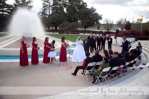 Iowa Wedding Professionals