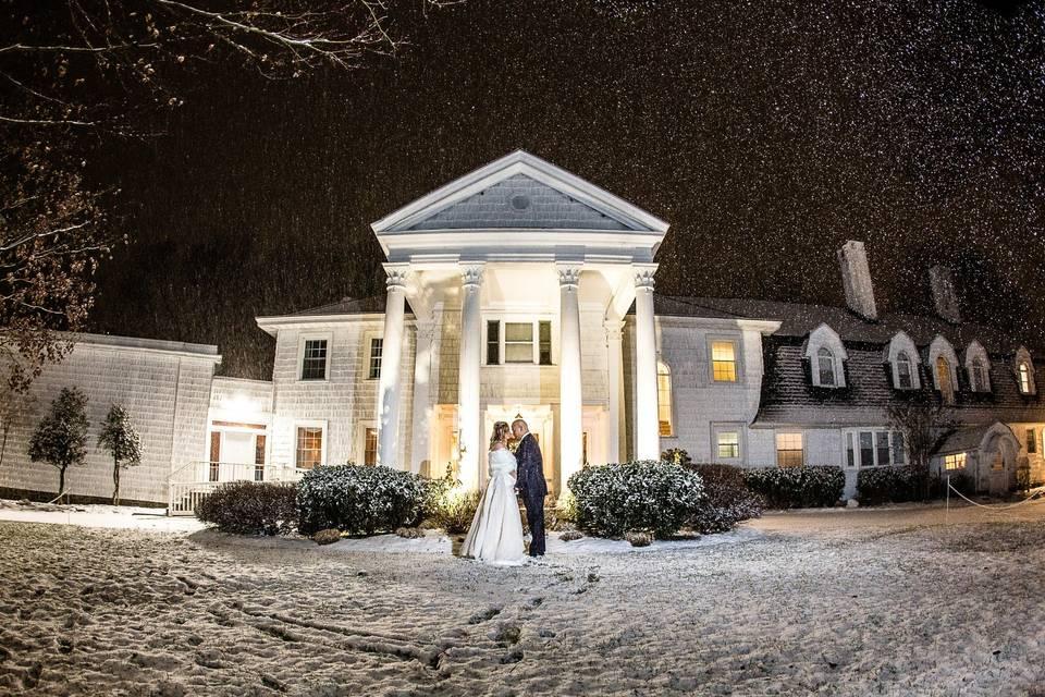 Overhills Mansion