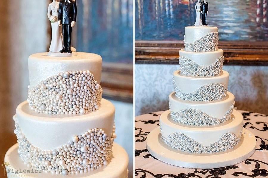 Heavenly Bite Bakery