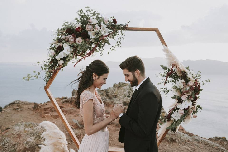 Hera's Weddings