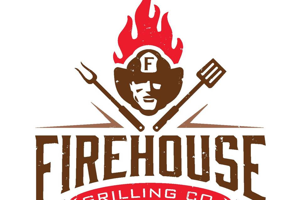 Firehouse Grilling Co. Food Truck