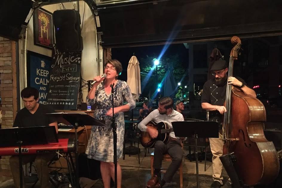 Sarah Groh Music