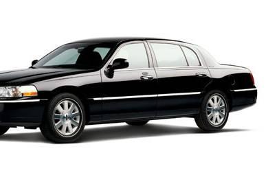 Alisha Limousine Service