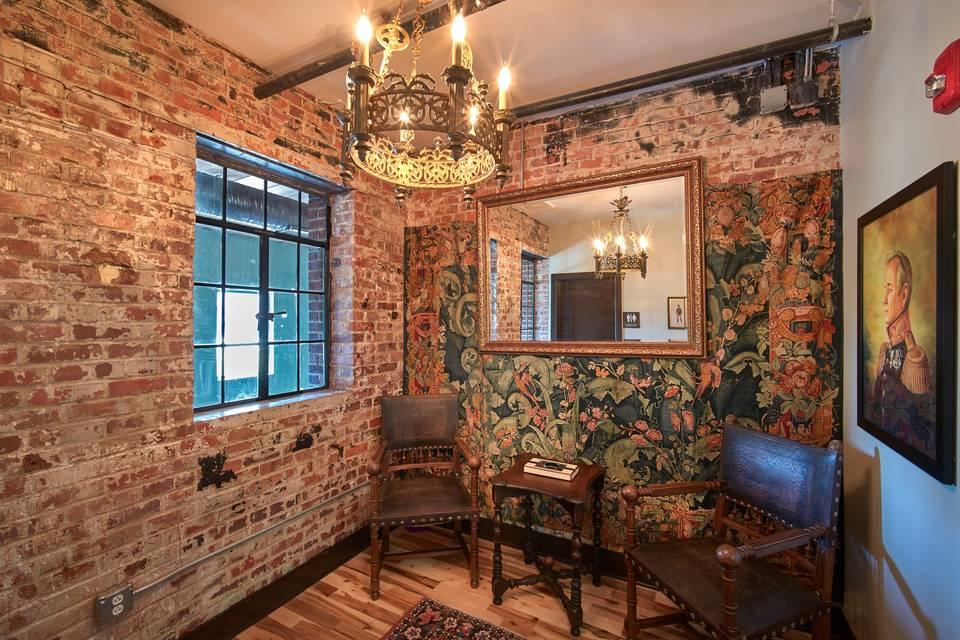 The Cigar Room