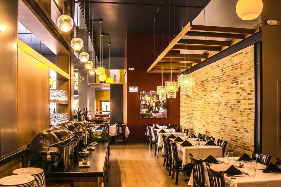 Galeto Brazilian Steakhouse-Oakland